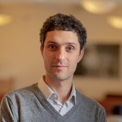 photo of Samuel Danzon-Chambaud