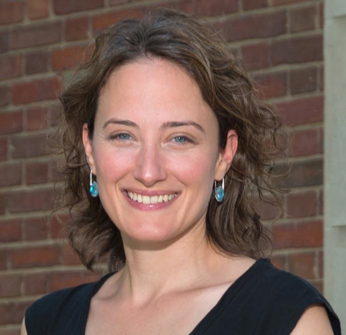 photo of Dr. Elizabeth A. Hansen