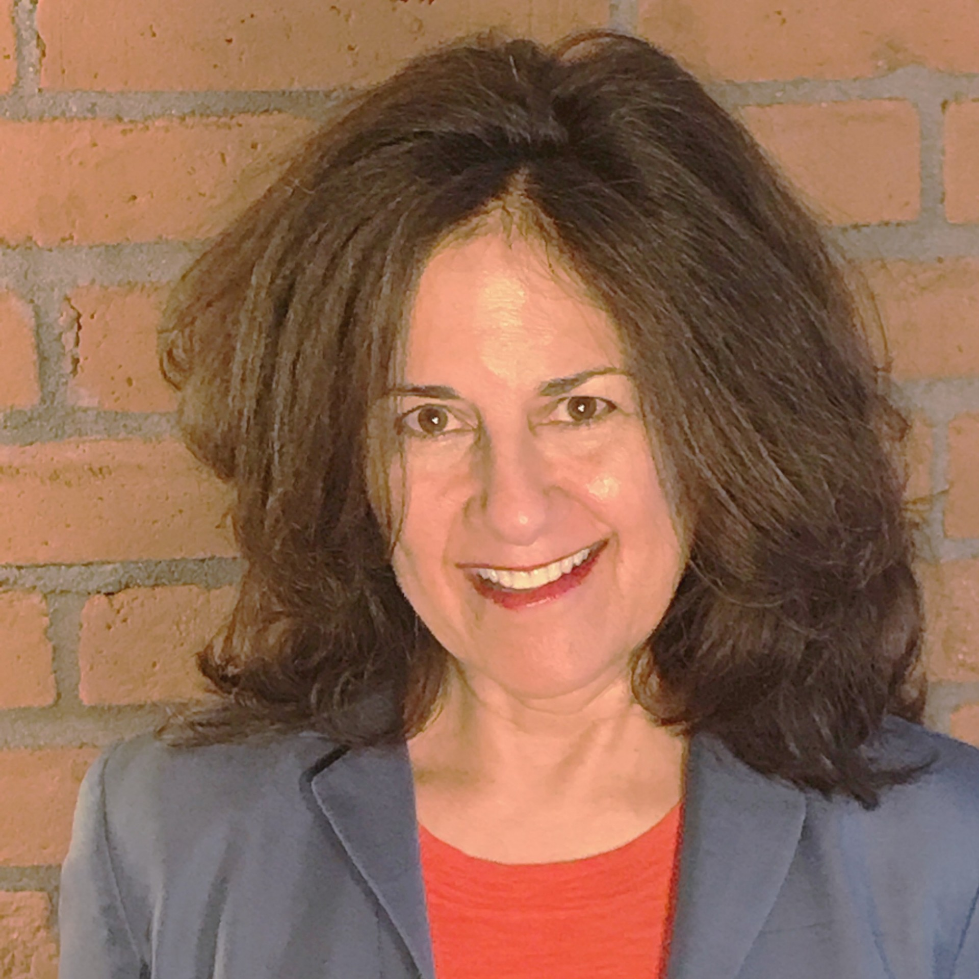 photo of Dr. Jeannine Relly