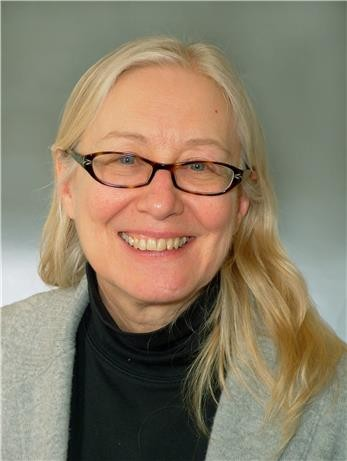 photo of Julia Hirschberg