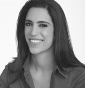 photo of Lara Setrakian
