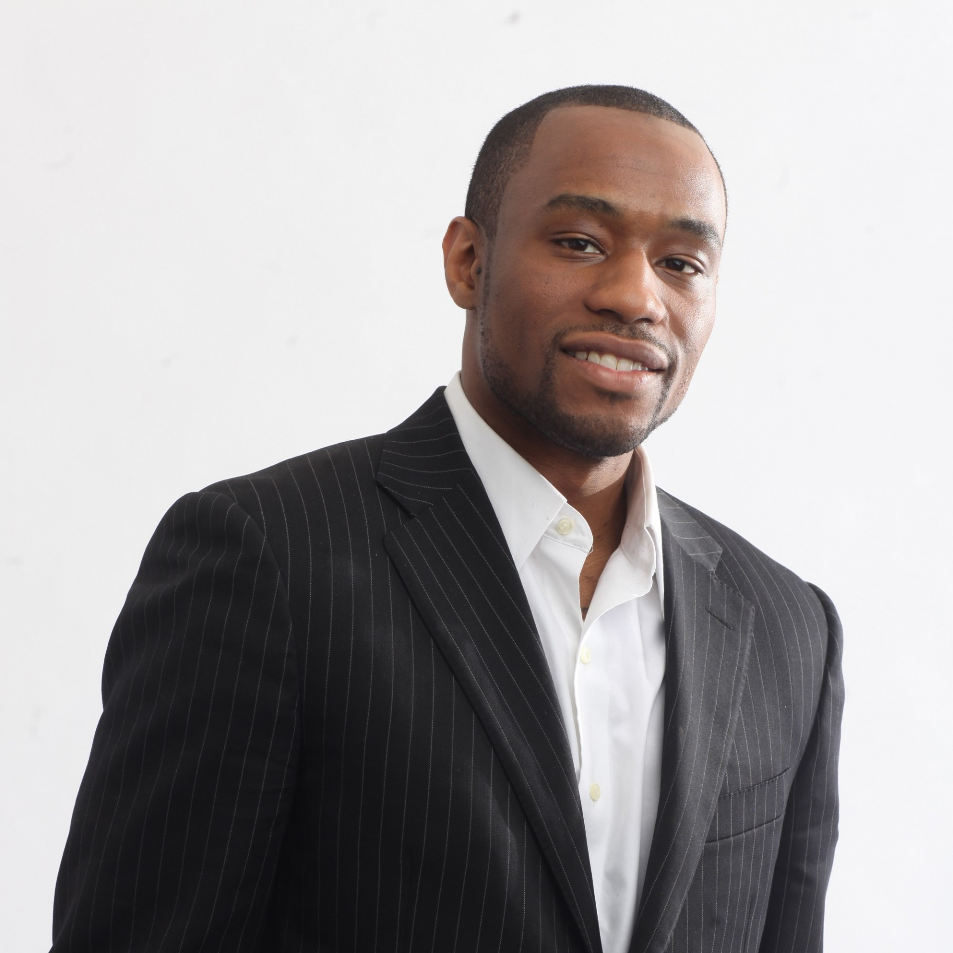 photo of Marc Lamont Hill