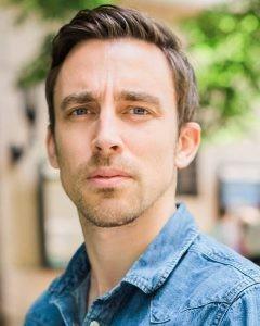 photo of Peter D. Brown