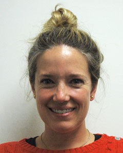 photo of Sarah Stonbely