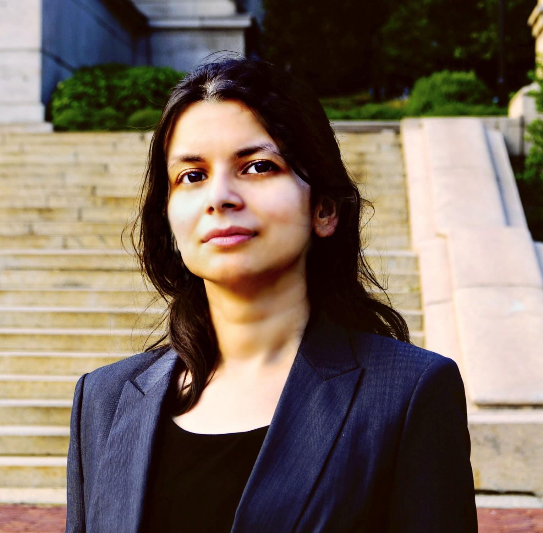 photo of Pri Bengani