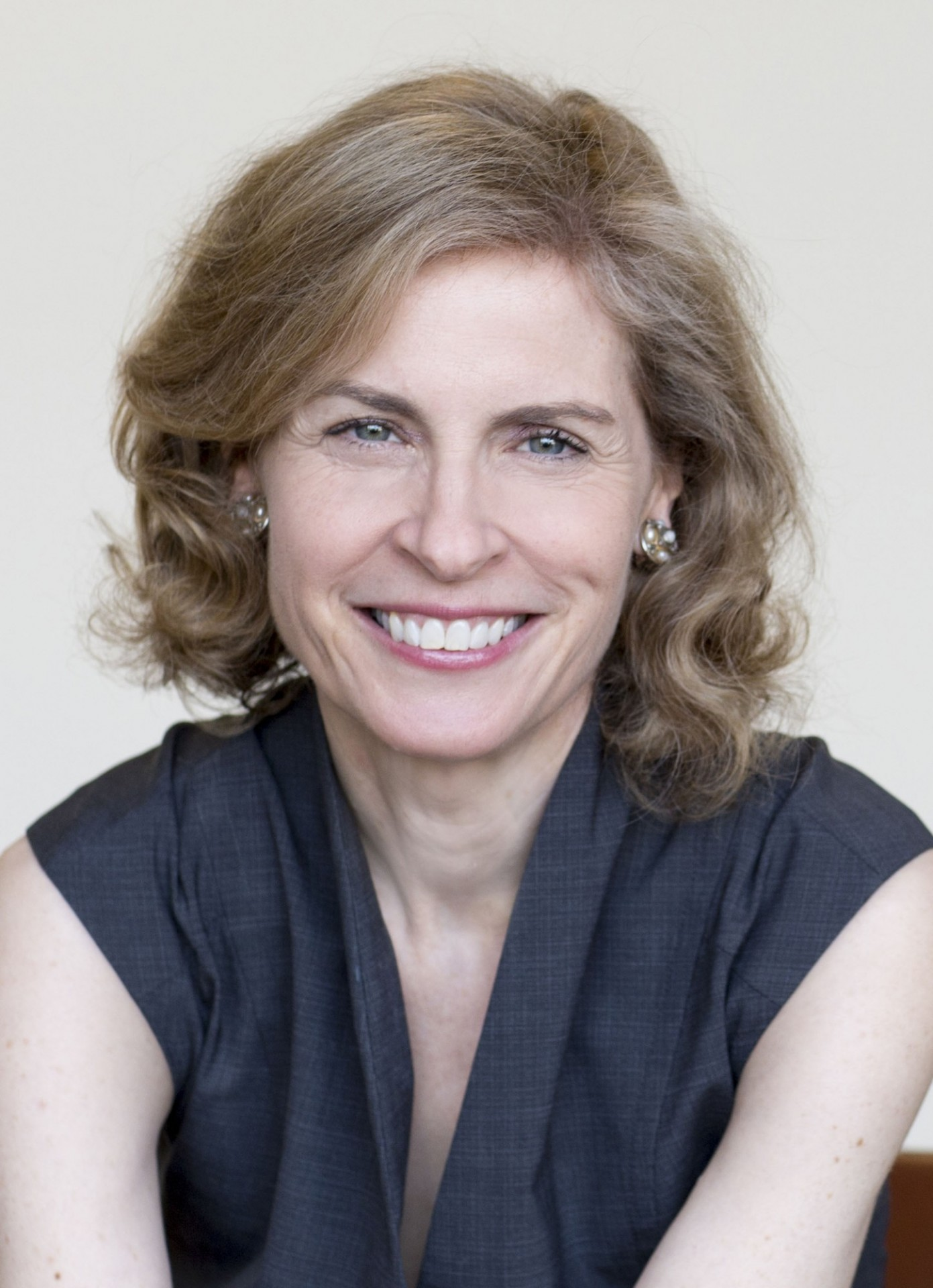 photo of Susan Crawford
