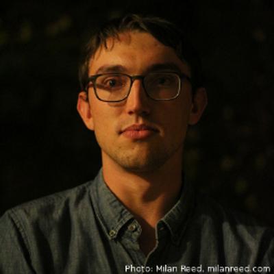 photo of Jeremy Merrill