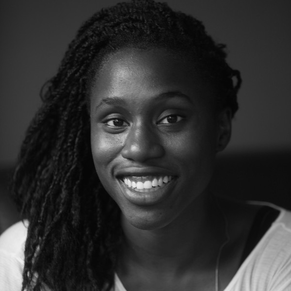 photo of Mimi Onuoha