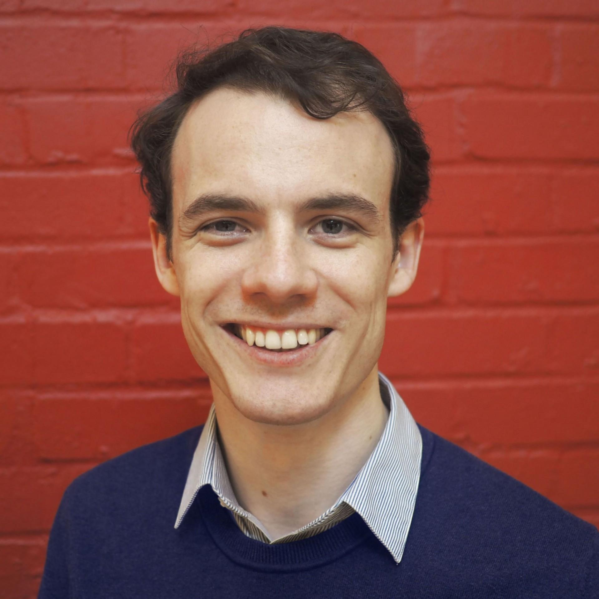 photo of Felix M. Simon